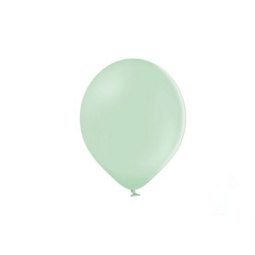 feestartikelen-pastel-ballonnen-pistache