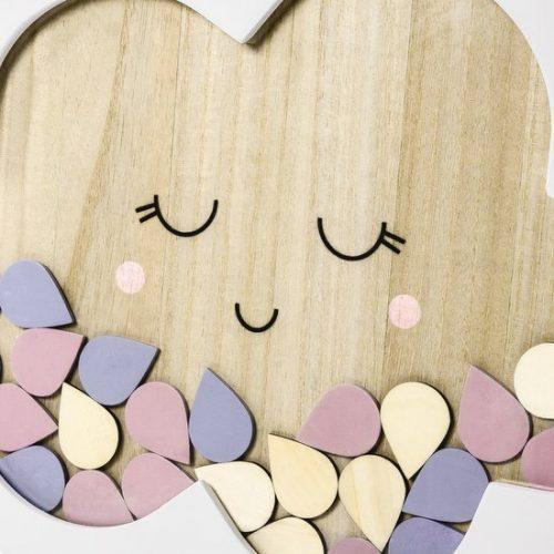 babyshower-versiering-houten-frame-gastenboek-cloud-11