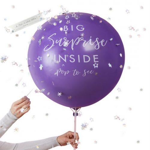 feestartikelen-mega-ballon-big-surprise-inside-stargazer-2