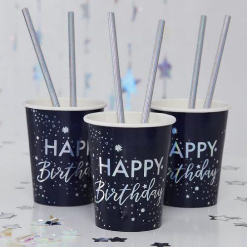 feestartikelen-papieren-bekertjes-happy-birthday-stargazer-2