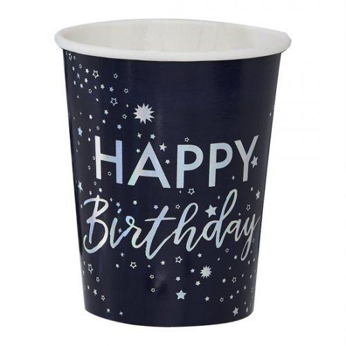 feestartikelen-papieren-bekertjes-happy-birthday-stargazer-3