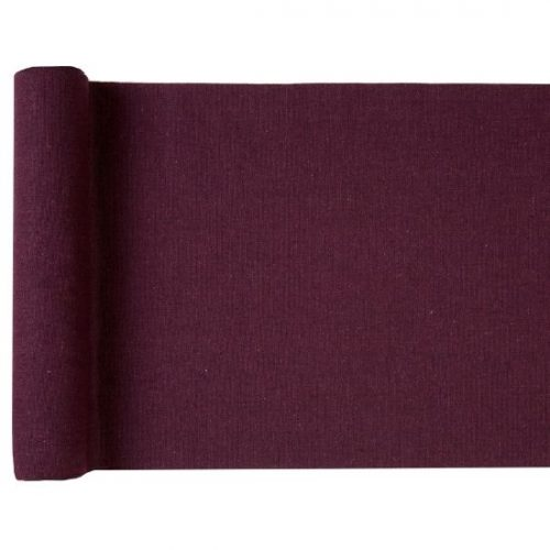 feestartikelen-tafelloper-plum (1)