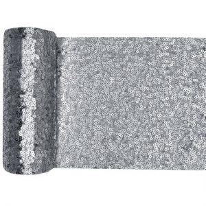 feestartikelen-tafelloper-sequin-zilver (2)