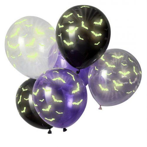 halloween-decoratie-ballonnen-glow-in-the-dark-lets-get-batty-2