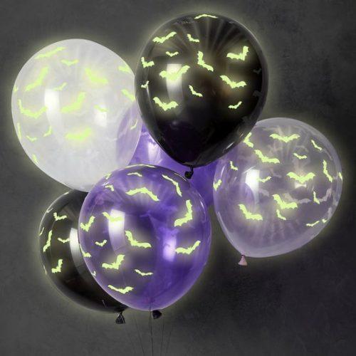 halloween-decoratie-ballonnen-glow-in-the-dark-lets-get-batty-3