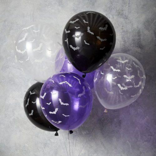 halloween-decoratie-ballonnen-glow-in-the-dark-lets-get-batty-4