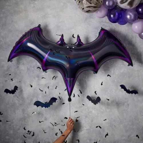 halloween-decoratie-folieballon-black-bat-lets-get-batty-2
