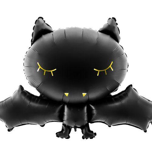 halloween-decoratie-folieballon-black-bats