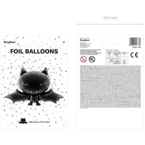 halloween-decoratie-folieballon-black-bats-7