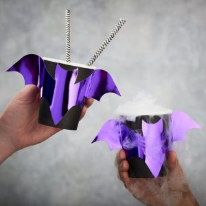 halloween-decoratie-papieren-bekertjes-lets-get-batty-2