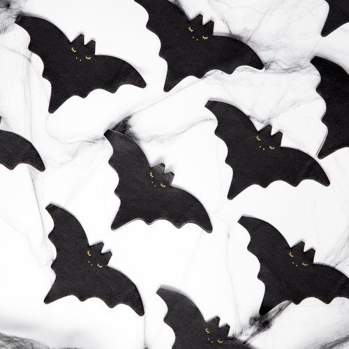 halloween-decoratie-servetten-black-bats-2