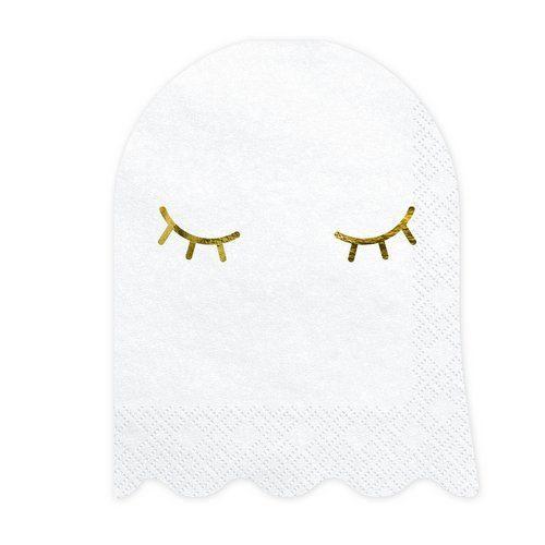 halloween-decoratie-servetten-ghost-black-bats