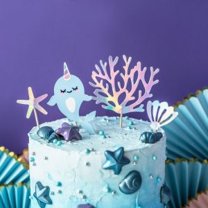 kinderfeestartikelen-cake-toppers-happy-narwhal-6