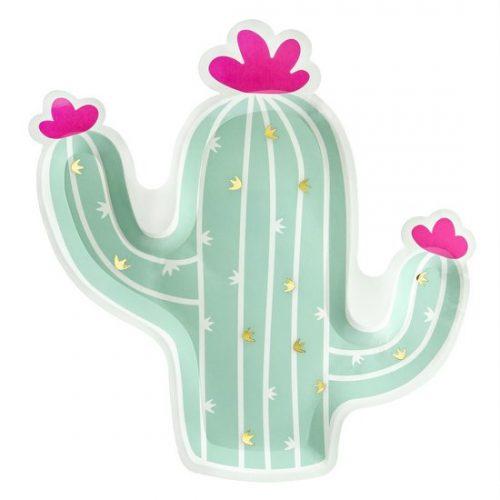 kinderfeestartikelen-papieren-bordjes-cactus-lalala-llama-8
