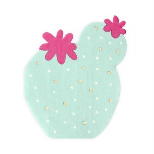 kinderfeestartikelen-servetten-cactus-lalala-llama-8