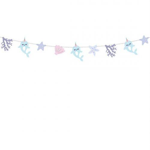 kinderfeestartikelen-slinger-happy-narwhal-6