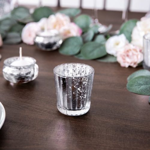 feestartikelen-waxinelichthouders-ribble-silver