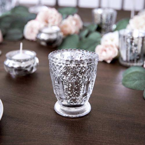 feestartikelen-waxinelichthouders-silver-chic-2