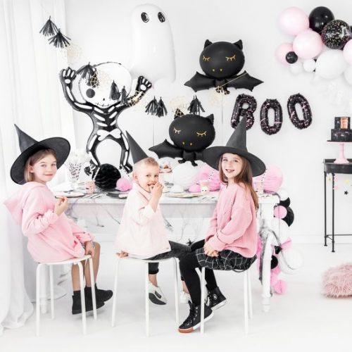 halloween-decoratie-folieballon-skeleton-black-bats-2