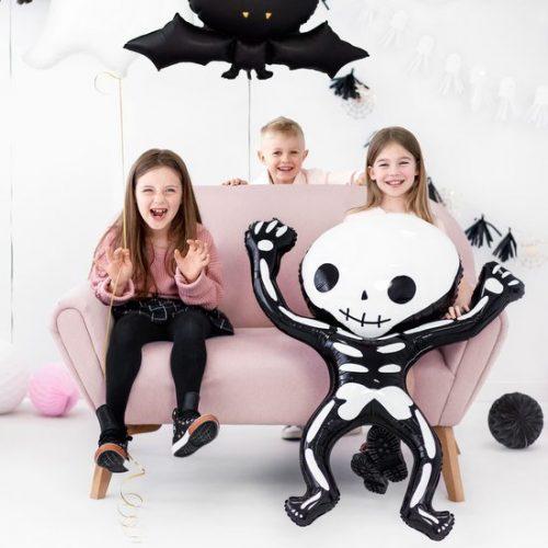 halloween-decoratie-folieballon-skeleton-black-bats-4