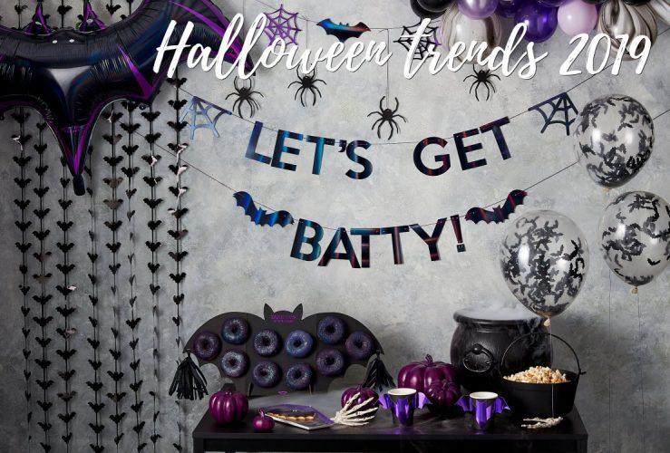 Halloween Decoratie Bestellen.Feestartikelen Feestversiering What A Wonderful Day