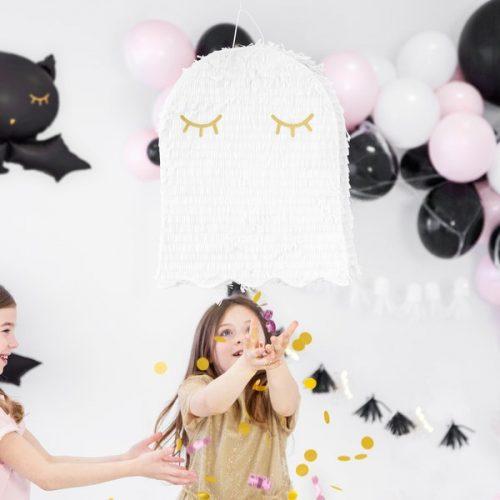 halloween-decoratie-pinata-ghost-black-bats-5