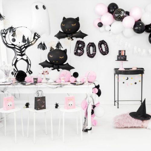 halloween-decoratie-slinger-spiderwebs-black-bats-2