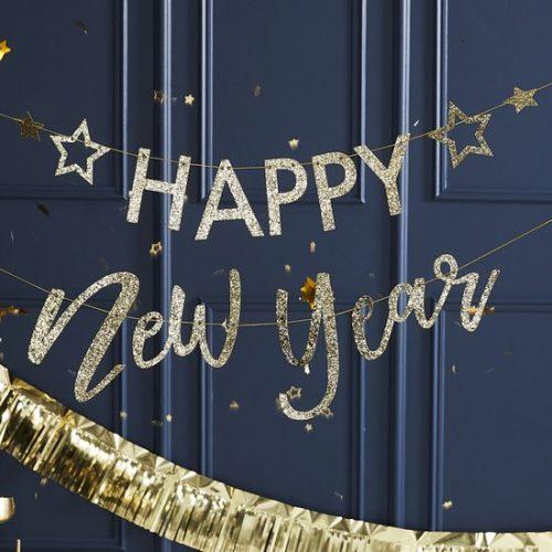 oud-en-nieuw-versiering-slinger-happy-new-year-gold-glitter-pop-the-bubbly
