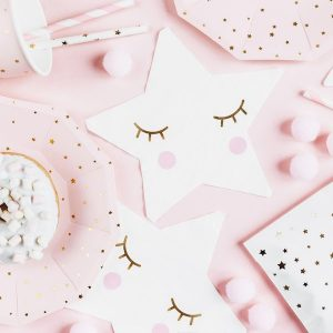 babyshower-decoratie-servetten-little-star-4