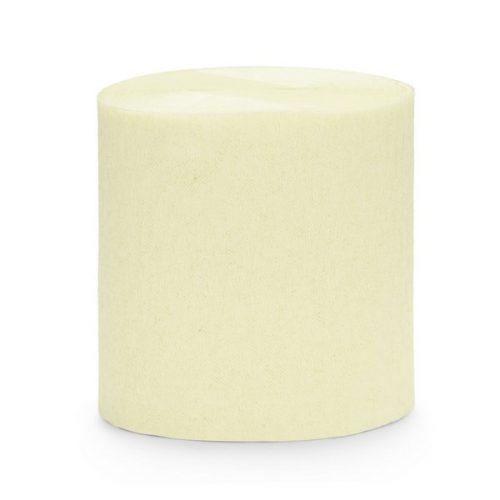 feestartikelen-crepe-papier-slinger-ivoor-3