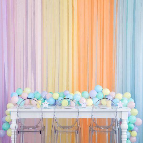 feestartikelen-crepe-papier-slinger-licht-oranje-2