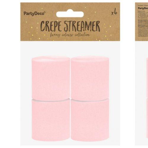 feestartikelen-crepe-papier-slinger-licht-roze