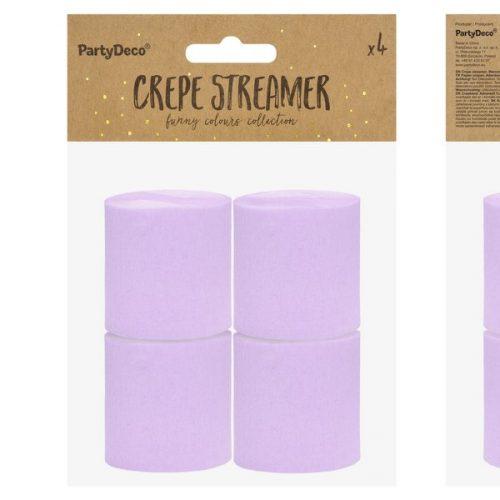 feestartikelen-crepe-papier-slinger-lila