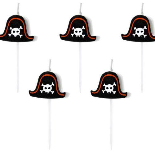 feestartikelen-taartkaarsen-pirates-party-2