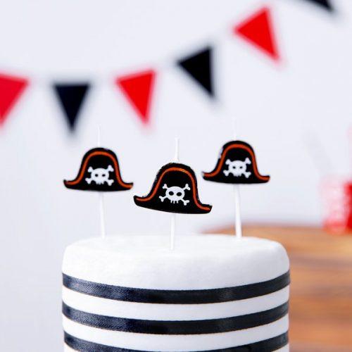 feestartikelen-taartkaarsen-pirates-party-3