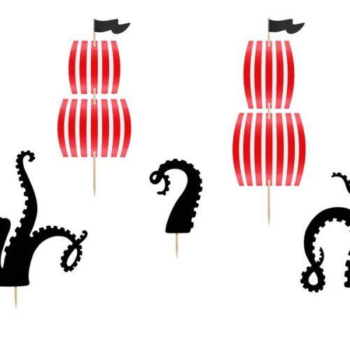 kinderfeestje-versiering-cake-toppers-pirates-party-3