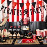 kinderfeestje-versiering-pirates-party-overzicht-foto-2