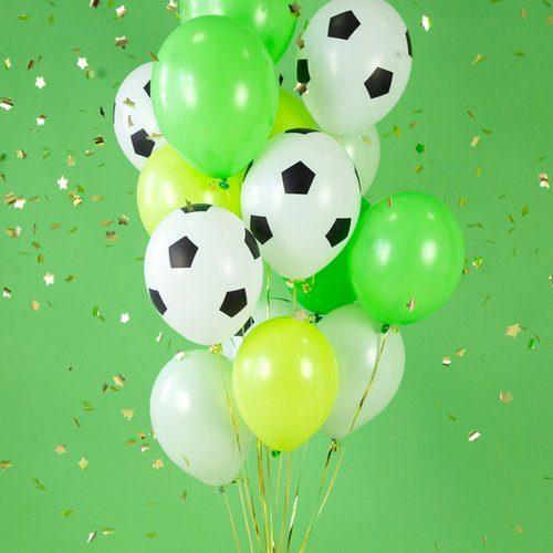 kinderfeestje-voetbal-ballonnen