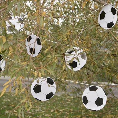kinderfeestje-voetbal-slinger-voetbal