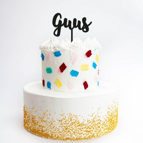 feestartikelen-taarttopper-naam
