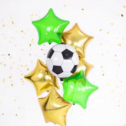 voetbal-kinderfeestje-folieballon-voetbal