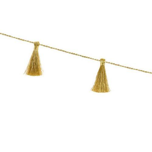 feestartikelen-slinger-golden-fabric-tassel-2