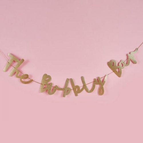 feestartikelen-slinger-the-bubbly-bar-gold-glitter