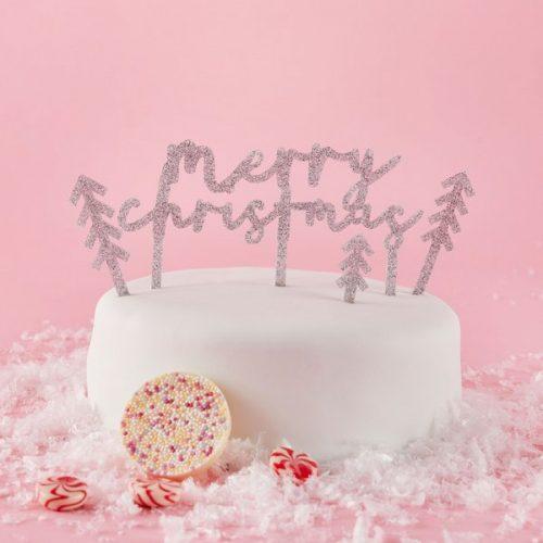 kerstversiering-cake-topper-merry-christmas-pink-christmas-2.jpg