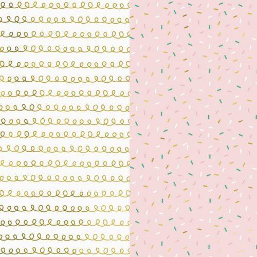 kerstversiering-inpakpapier-pink-christmas