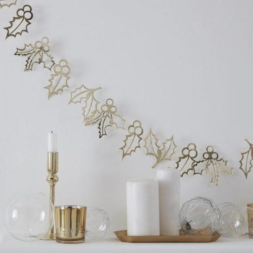 kerstversiering-slinger-holly-christmas-gold-glitter.jpg
