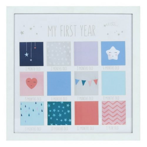 babyshower-decoratie-foto-frame-my-first-year