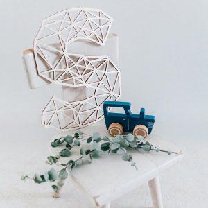 kraamcadeau-houten-letter-gepersonaliseerd
