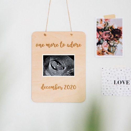 kraamcadeau-houten-zwangerschapsaankondiging-rechthoek-gepersonaliseerd-3