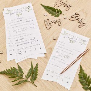 babyshower-versiering-babyshower-kaarten-advice-for-the-parents-botanical-baby-2
